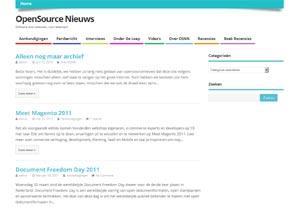opensource nieuws